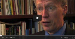 Dr. E. Mignot over de oorzaak van narcolepsie