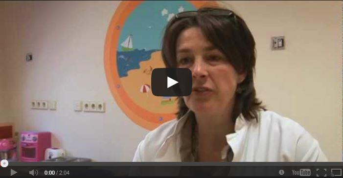 r. Peeters over narcolepsie bij kinderen