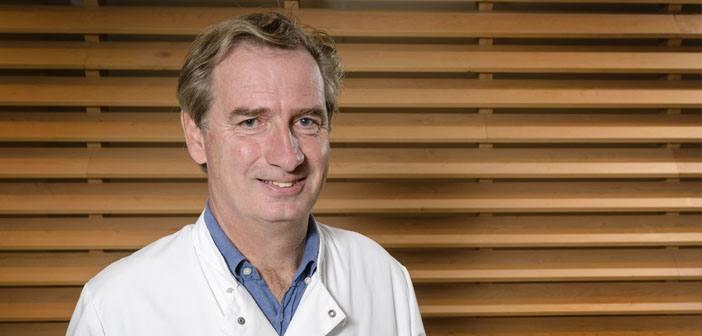 Prof. dr. Gert Jan Lammers benoemd tot bijzonder hoogleraar Slaapstoornissen