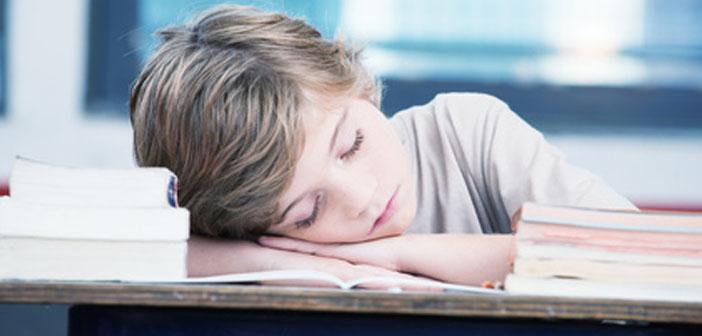 narcolepsie bij kinderen