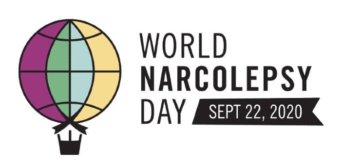 22 september: World Narcolepsy Day